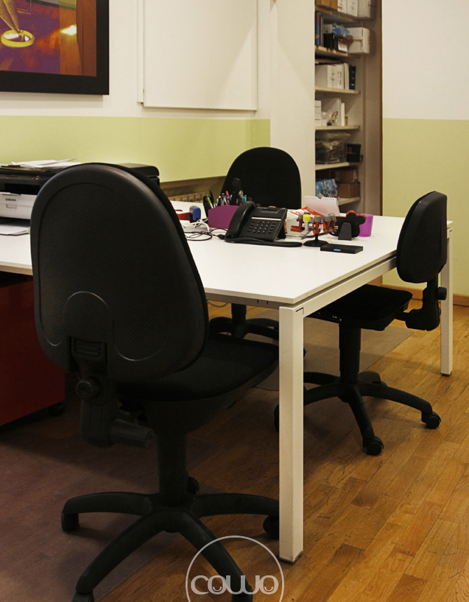Coworking Cowo® a Milano Cadorna