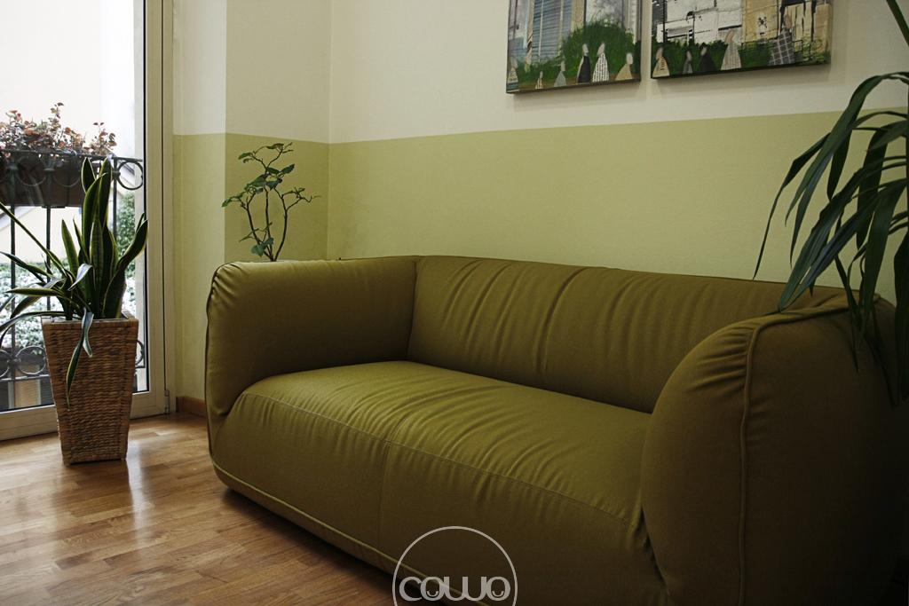 Coworking Milano Cadorna - relax