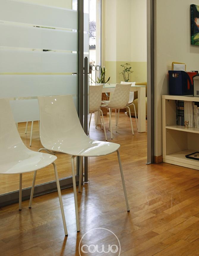 Interno Coworking Cowo® a Milano Cadorna