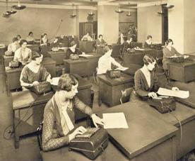 Reparto fatture (NY 1925)
