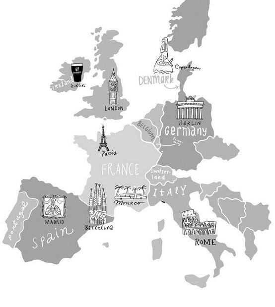 Partita IVA Europa