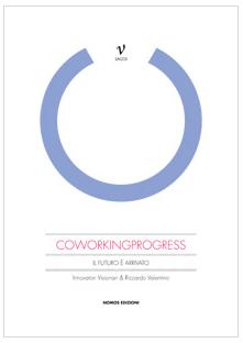 Primo libro sul coworking italiano