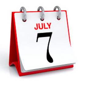 Scadenza fiscale Unico 2013: 7 luglio