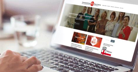 Nuova piattaforma CoworkingCheConta.it online