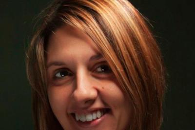 Cristina Maccarrone Una visita al Cowo