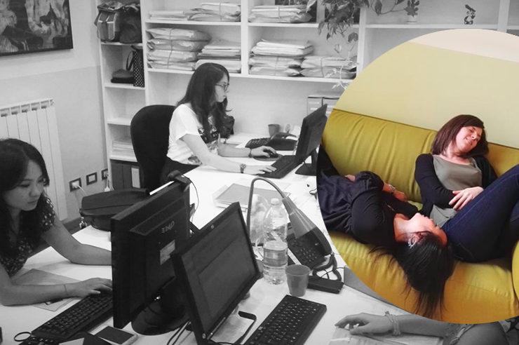 Ci sono postazioni in Coworking meglio di altre