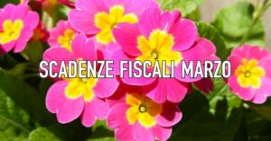 Scadenze fiscali marzo, dal Coworking Che Conta di Milano