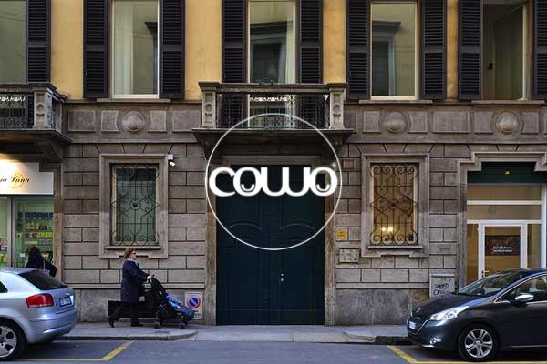 Spazio Coworking con possibilità di sede legale a Milano
