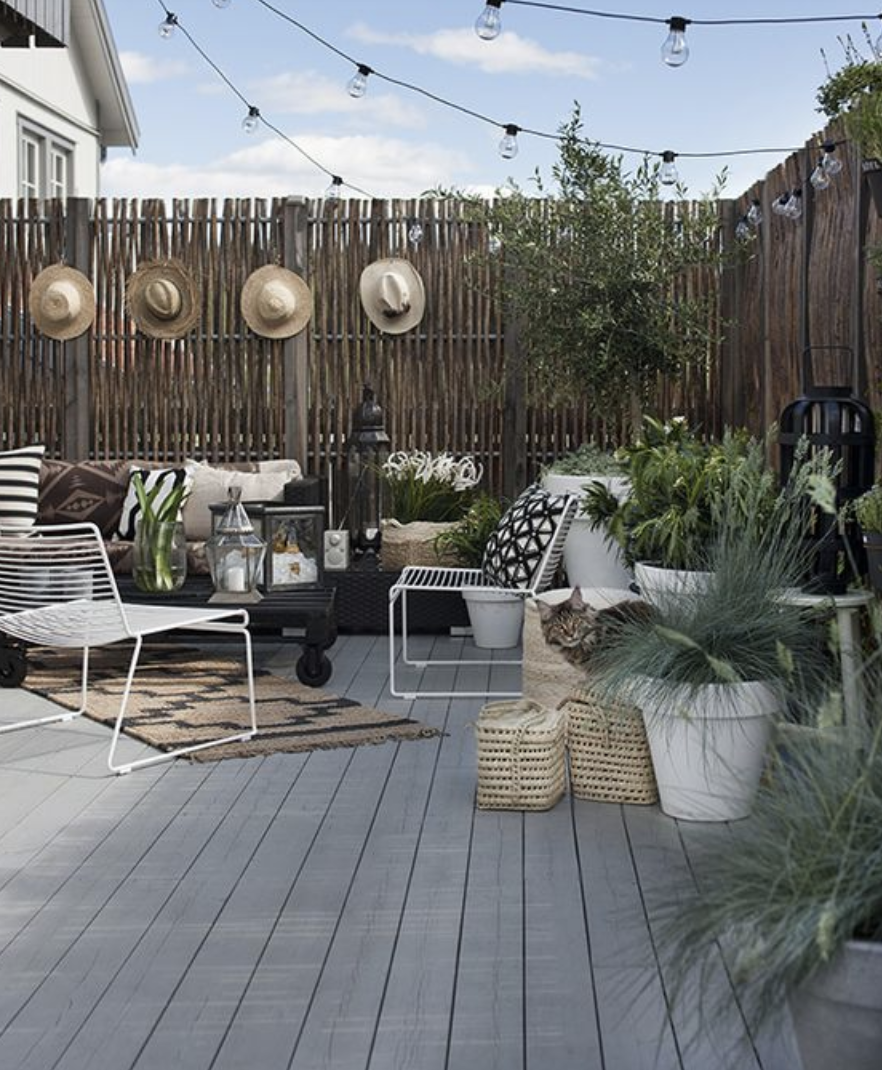 Bonus Verde 2018 per terrazzi e giardini: come averlo, quanto si detrae
