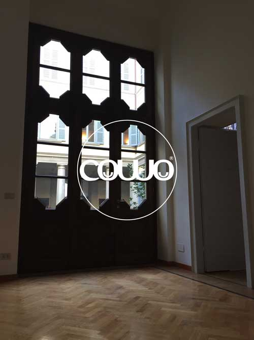 New Cowo Space in Milano, Duomo Area