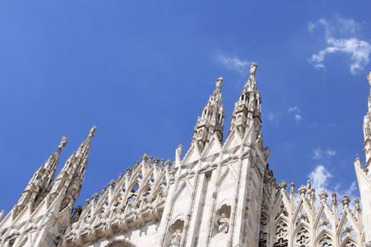 Milano Duomo CoworkingCheConta