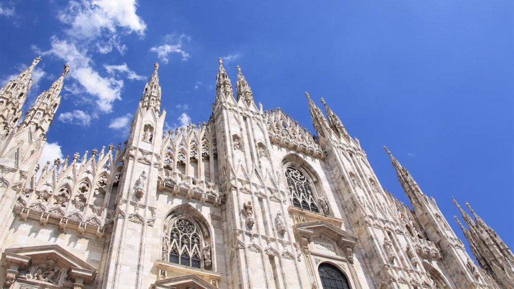 CoworkingCheConta Milano Duomo