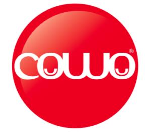 Coworking Cowo Logo