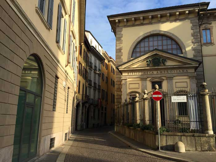 La tua Sede legale a Milano centro