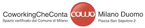 CoworkingCheConta | Cowo Milano Cadorna