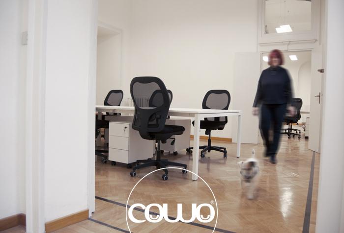 Coworking Space Milano Duomo - Postazioni