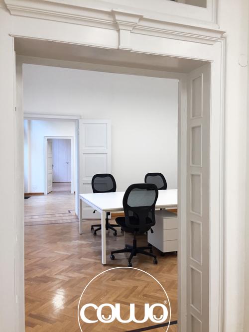 Spazio Coworking Milano Duomo