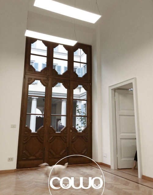 Ingresso Coworking Milano Duomo