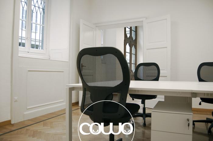 Desk Cowo Milano Duomo