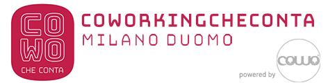Coworking Milano Duomo | CowoCheConta