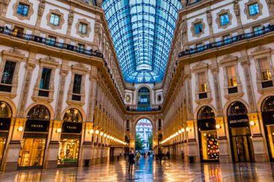 Milan Coworking Space
