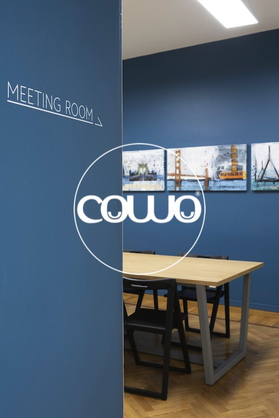 Meeting room Coworking Milano Duomo