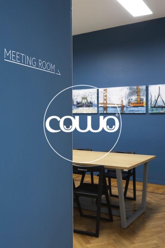 Meeting room Coworking Milano Duomo