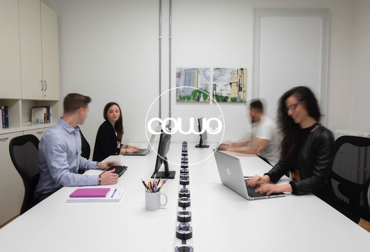 Cowo Community - Coworking Milano Duomo
