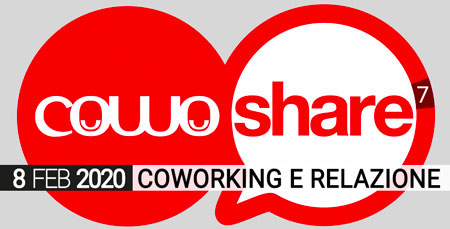 evento coworking CowoShare2020