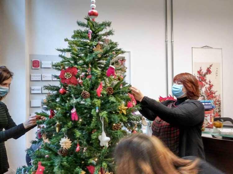 Natale al Milano Duomo CowoCheConta